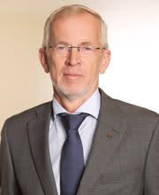 Bengt-Olov Gunnarson, styrelseordförande Lantmännen