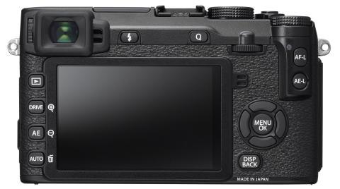 X-E2S black back