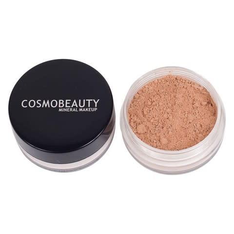 Cosmobeauty Silk foundation 04