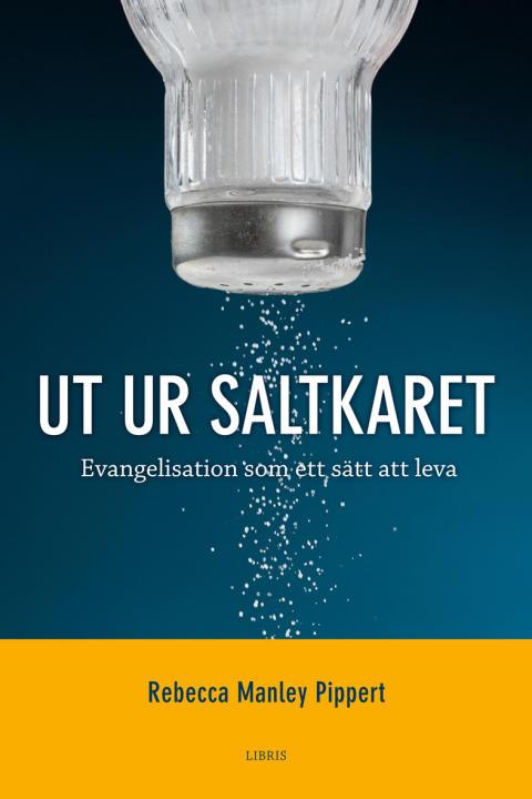 Omslagsbild: Ut ur saltkaret