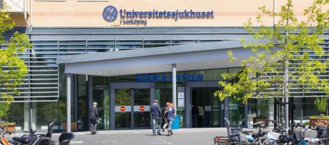 Frontit tecknar flerårigt ramavtal med Region Östergötland
