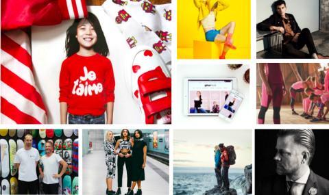 De kan bli Sveriges främsta modeföretag 2016