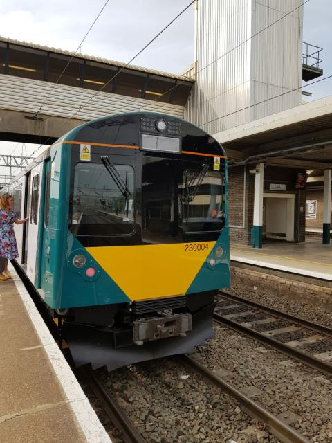 Service disruption on Marston Vale Line continues after level crossing malfunction