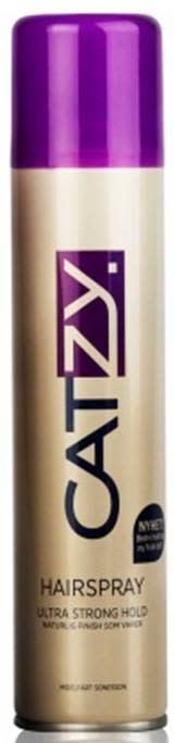 Catzy hårspray
