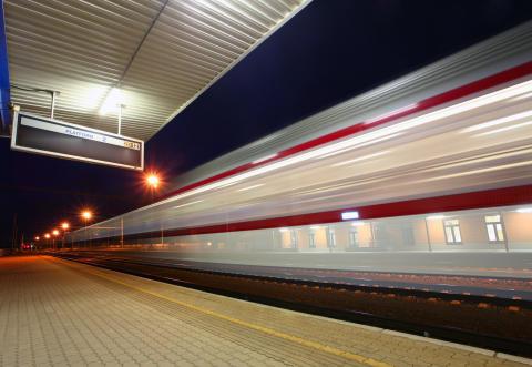 International Rail Infrastructure and Technology Summit (IRITS), 6-8 Nov 2013, Berlin