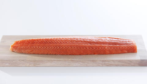 New Norwegian seafood export record for July