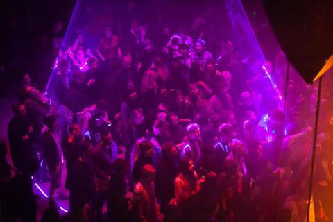 CLICK Festival fik sit gennembrud i 2016