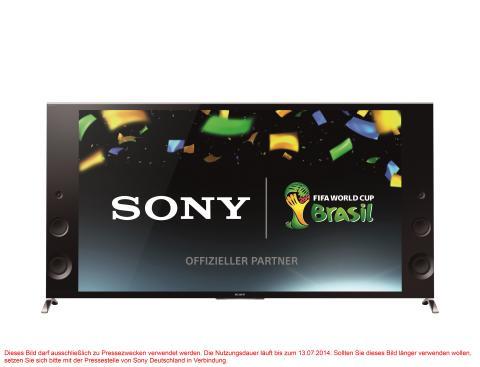 BRAVIA X9 von Sony WM2014 01 [1,4 MB]