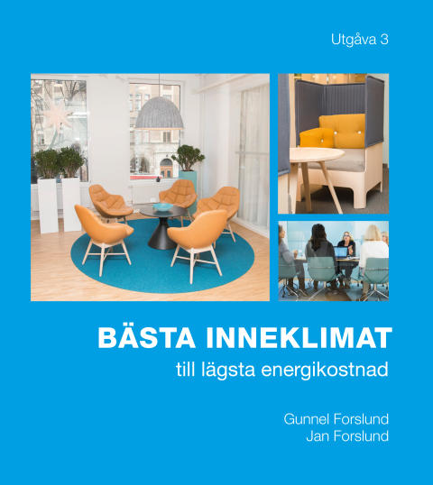 Koncept för att energieffektivisera Sveriges fastighetsbestånd