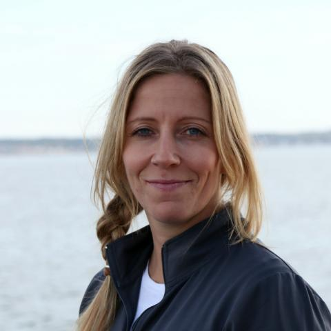 Nina Jensen from WWF Norway  to speak at Arctic Frontiers Policy 2017
