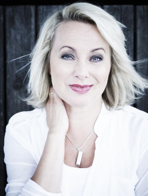 Louise Hoffsten, Sommartorsdagarna® 2016 – 4 augusti