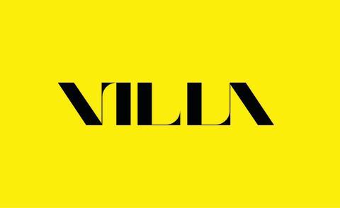 """Galleristen Jonas Kleerup öppnar """"Villa"""" - en pop-up butik i Bibliotekstan."""