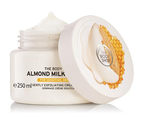 Scrub_Almond_milk_honey