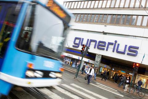 Teknikmagasinet åpner en ny butikk i Oslo