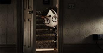 Region Skånes kortfilmspris 2012 går till regissören Emma Burch för filmen Being Bradford Dillman