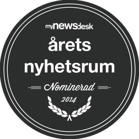 Funäsfjällen nominerade till Årets Nyhetsrum 2014