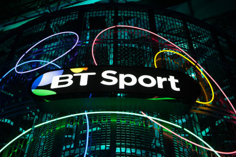 BT Sport retains live UK Premier League rights for three more years from 2019/20 season
