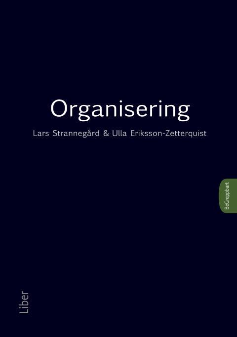 BeGreppbart - Organisering