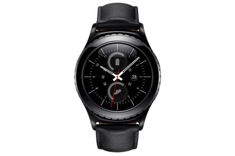 Samsung to release Gear S2 classic 3G with GSMA Compliant eSIM
