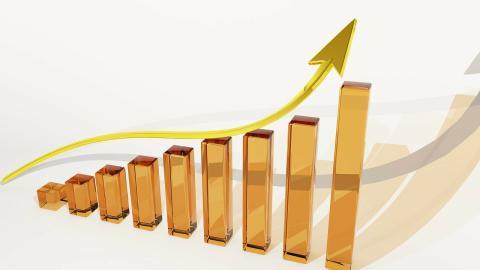 Fortsatt stark försäljning av värmepumpar