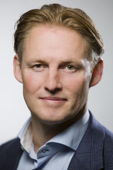 Stig Inge Eikemo, Direktør Kommunikasjon og marked