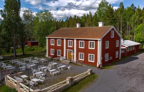 Västernorrlands museum söker restauratör till kafé och restaurang