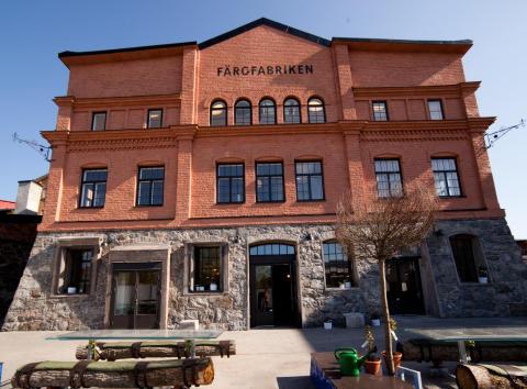 """""""Följ oss LIVE från Färgfabriken den 3 februari - The Future of Leadership is now"""""""