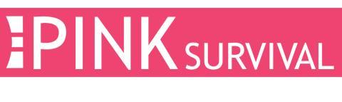Regatta logo - Pink Survival logo