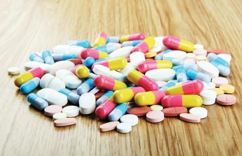 Lægemidler kan fjernes miljøeffektivt fra spildevand