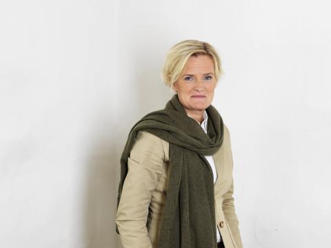 Karin Ljungmark Malmström, vd Identx