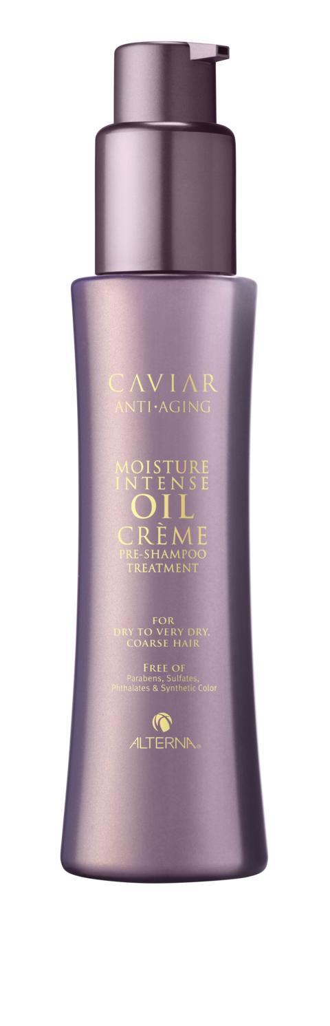 Alterna Caviar Moisture Intense Oil Pre shampoo