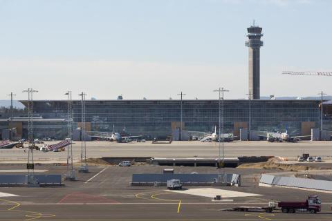 Ny medieansvarlig i Oslo Lufthavn AS