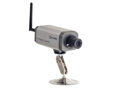 Turbo 3G kamera med HSUPA
