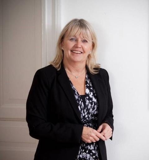 Tarasso presenterar Christina Johansson - ny VD för LysekilsBostäder