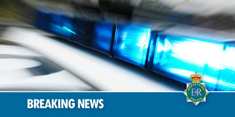 Unconfirmed firearms incident in Netherton