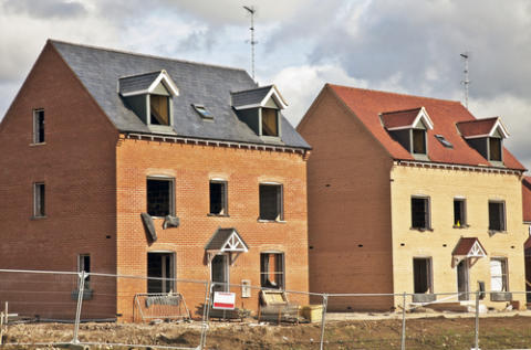 Fast track applications to boost housebuilding