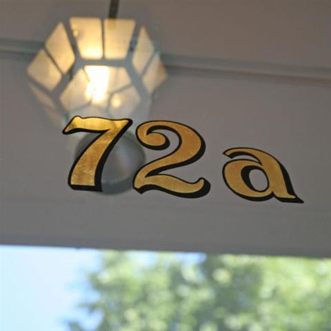 Fönsterdekor 72a