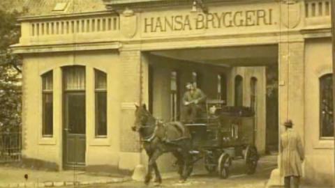 Med kjærlighet til Hansa i 125 år
