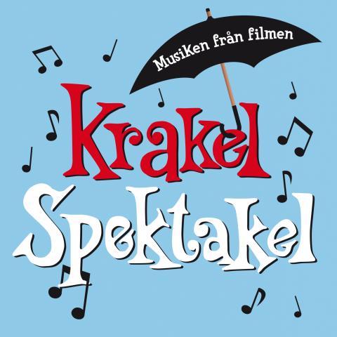 Musikalbum Krakel Spektakel