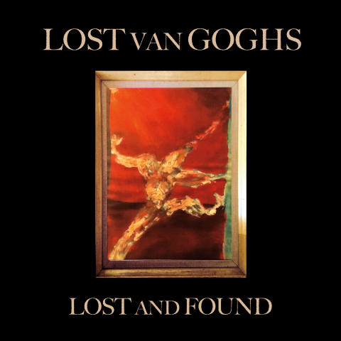Nytt album med Lost van Gogh, Lost and Found
