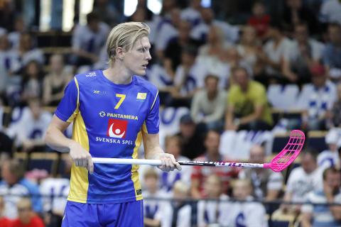 Pantamera fortsätter som huvudsponsor till Svensk Innebandy