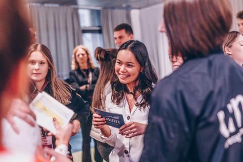SCA utökar satsning på unga entreprenörer i Norrland