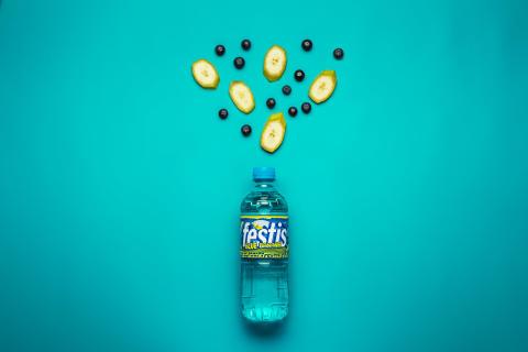 Festis Blue Banana