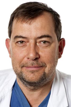 Ulf Gustafsson. Foto Johan Adelgren
