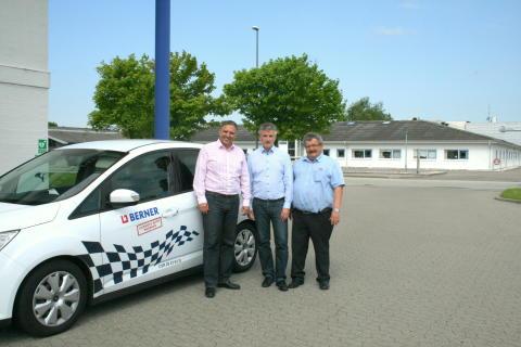 Berner A/S  indgår strategisk samarbejde med AutobutlerPLUS