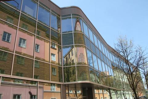 Nytt psykiatrihus i Stockholms innerstad