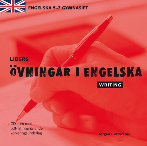 Libers övningar i engelska - Engelska 5-7