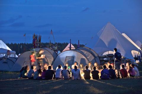 Så förbereder sig 408 kårer för sommarens största äventyr – Jamboree17