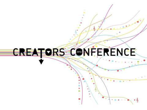 Digital agenda för musiken: Creators Conference 19-20 februari