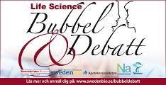 Kan våra nationella forskningscenter bota det regionala revirtänkandet i life science-Sverige?